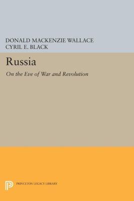 Russia, Donald Mackenzie Wallace