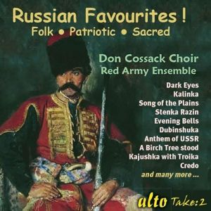 Russian Favourites, Traditional