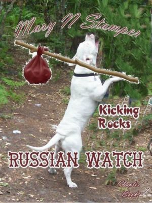 Russian Watch: Kicking Rocks Chapter 7, Mary N Stamper