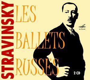 Russische Ballette: Feuervogel/Petruschka/+, Boulez, Moscow State Conservatory Symphony Orchestr