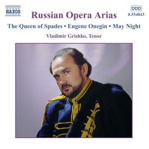 Russische Opernarien 1, Vladimir Grishko