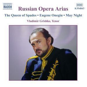 Russische Opernarien Vol.1, Vladimir Grishko