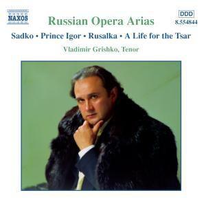 Russische Opernarien Vol.2, Vladimir Grishko