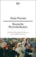 Russische Persönlichkeiten - Natalija Nossowa  