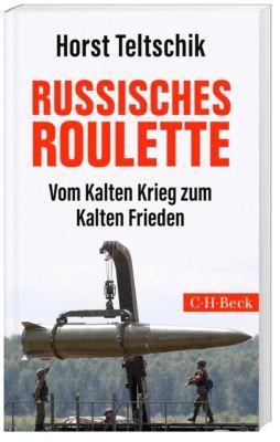 Russisches Roulette - Horst Teltschik pdf epub