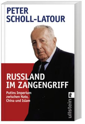 Russland im Zangengriff, Peter Scholl-Latour