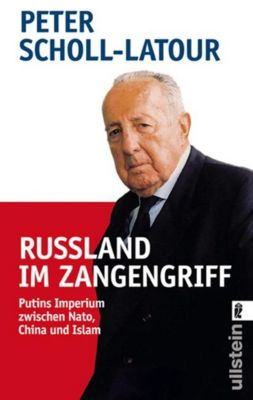 Rußland im Zangengriff, Peter Scholl-Latour