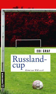 Russlandcup, Edi Graf