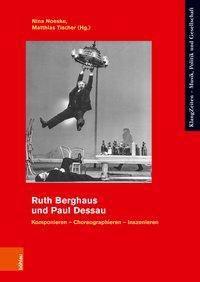 Ruth Berghaus und Paul Dessau