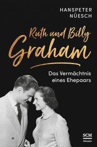 Ruth und Billy Graham, Hanspeter Nüesch