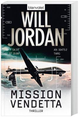 Ryan Drake Band 1: Mission Vendetta, Will Jordan