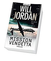 Ryan Drake Band 1: Mission Vendetta - Produktdetailbild 1