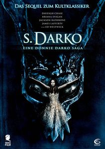 S. Darko - Eine Donnie Darko Saga, Nathan Atkins, Richard Kelly
