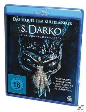 S. Darko: Eine Donnie Darko Saga, Nathan Atkins, Richard Kelly