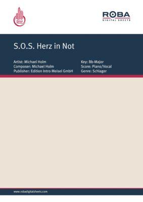 S.O.S. Herz in Not
