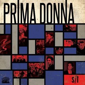 S/T (Vinyl), Prima Donna