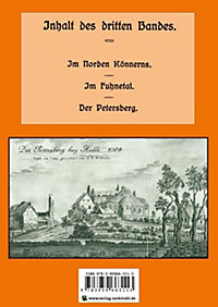 SAAL-KREIS WANDERBUCH 1920 - Band 3 von 5 - Produktdetailbild 2