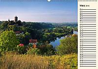 Saale-Unstrut - Region aus Wein und Stein (Wandkalender 2019 DIN A2 quer) - Produktdetailbild 3