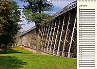 Saale-Unstrut - Region aus Wein und Stein (Wandkalender 2019 DIN A2 quer) - Produktdetailbild 7