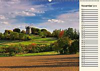 Saale-Unstrut - Region aus Wein und Stein (Wandkalender 2019 DIN A2 quer) - Produktdetailbild 11