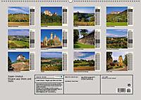 Saale-Unstrut - Region aus Wein und Stein (Wandkalender 2019 DIN A2 quer) - Produktdetailbild 13