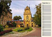 Saale-Unstrut - Region aus Wein und Stein (Wandkalender 2019 DIN A2 quer) - Produktdetailbild 12