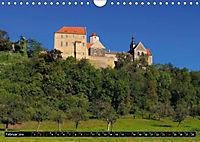 Saale-Unstrut - Region aus Wein und Stein (Wandkalender 2019 DIN A4 quer) - Produktdetailbild 2