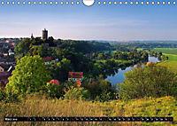 Saale-Unstrut - Region aus Wein und Stein (Wandkalender 2019 DIN A4 quer) - Produktdetailbild 3