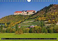 Saale-Unstrut - Region aus Wein und Stein (Wandkalender 2019 DIN A4 quer) - Produktdetailbild 4