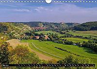 Saale-Unstrut - Region aus Wein und Stein (Wandkalender 2019 DIN A4 quer) - Produktdetailbild 5