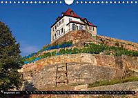 Saale-Unstrut - Region aus Wein und Stein (Wandkalender 2019 DIN A4 quer) - Produktdetailbild 9