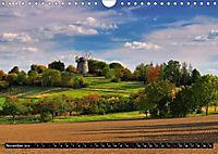 Saale-Unstrut - Region aus Wein und Stein (Wandkalender 2019 DIN A4 quer) - Produktdetailbild 11