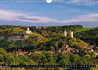 Saale-Unstrut - Region aus Wein und Stein (Wandkalender 2019 DIN A4 quer) - Produktdetailbild 8