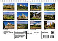 Saale-Unstrut - Region aus Wein und Stein (Wandkalender 2019 DIN A4 quer) - Produktdetailbild 13