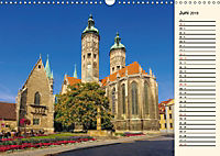Saale-Unstrut - Region aus Wein und Stein (Wandkalender 2019 DIN A3 quer) - Produktdetailbild 6