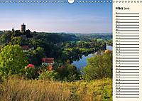 Saale-Unstrut - Region aus Wein und Stein (Wandkalender 2019 DIN A3 quer) - Produktdetailbild 3