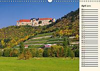 Saale-Unstrut - Region aus Wein und Stein (Wandkalender 2019 DIN A3 quer) - Produktdetailbild 4