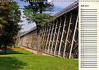 Saale-Unstrut - Region aus Wein und Stein (Wandkalender 2019 DIN A3 quer) - Produktdetailbild 7