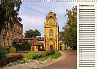 Saale-Unstrut - Region aus Wein und Stein (Wandkalender 2019 DIN A3 quer) - Produktdetailbild 12