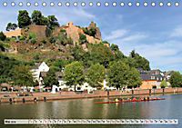 Saarburg - Eine Perle an der Saar (Tischkalender 2019 DIN A5 quer) - Produktdetailbild 5