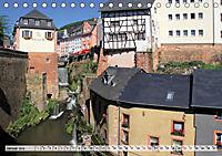 Saarburg - Eine Perle an der Saar (Tischkalender 2019 DIN A5 quer) - Produktdetailbild 1