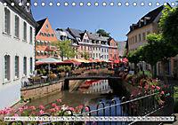 Saarburg - Eine Perle an der Saar (Tischkalender 2019 DIN A5 quer) - Produktdetailbild 7