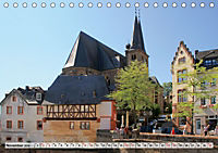 Saarburg - Eine Perle an der Saar (Tischkalender 2019 DIN A5 quer) - Produktdetailbild 11