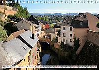 Saarburg - Eine Perle an der Saar (Tischkalender 2019 DIN A5 quer) - Produktdetailbild 3