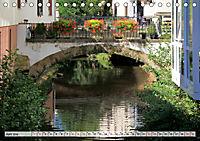 Saarburg - Eine Perle an der Saar (Tischkalender 2019 DIN A5 quer) - Produktdetailbild 6