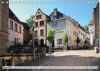 Saarburg - Eine Perle an der Saar (Tischkalender 2019 DIN A5 quer) - Produktdetailbild 2