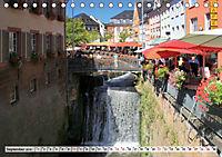 Saarburg - Eine Perle an der Saar (Tischkalender 2019 DIN A5 quer) - Produktdetailbild 9