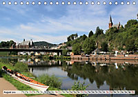Saarburg - Eine Perle an der Saar (Tischkalender 2019 DIN A5 quer) - Produktdetailbild 8