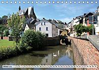 Saarburg - Eine Perle an der Saar (Tischkalender 2019 DIN A5 quer) - Produktdetailbild 10