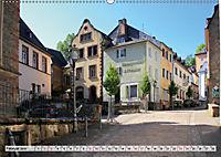 Saarburg - Eine Perle an der Saar (Wandkalender 2019 DIN A2 quer) - Produktdetailbild 2